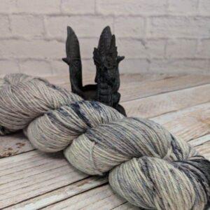 Harry Potter yarn