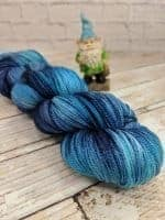 Crystal Fire shawl yarn