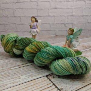 Fairy DK weight yarn