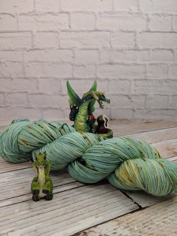 unicorn sock yarn
