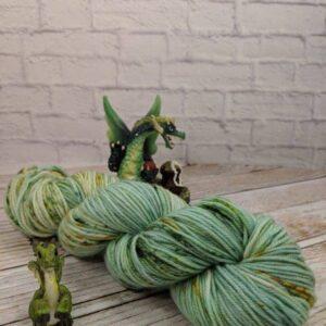 Unicorn dk yarn