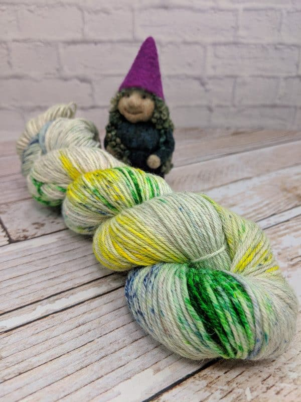 Sparkle Harry Pottery Yarn