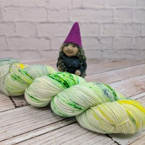 Harry Potter sock yarn