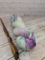 Merino Silk Harry Potter Yarn