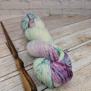 Merino Silk Harry Potter Yarn