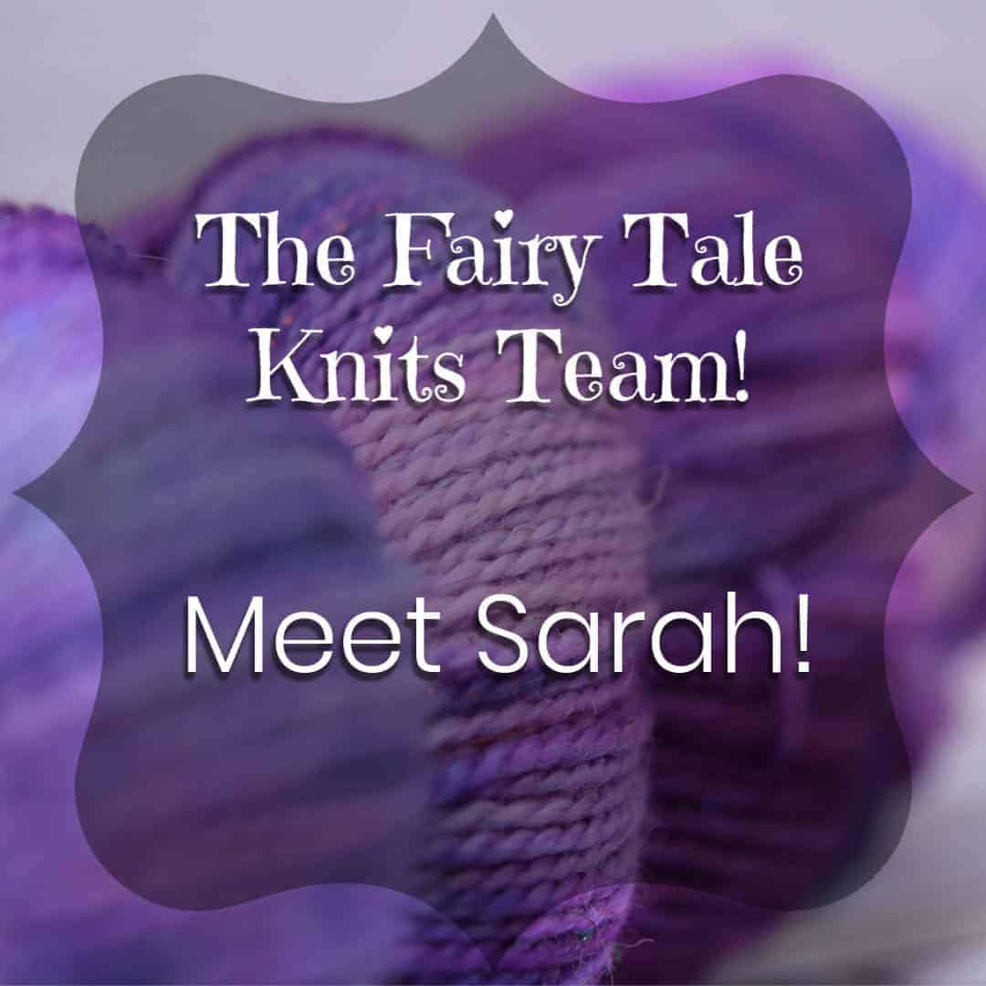 Meet the Fairy Tale Knits Team