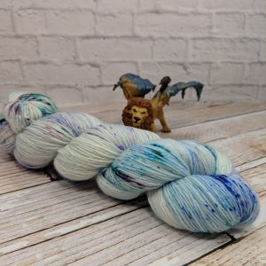Skeletor Cashmere Yarn