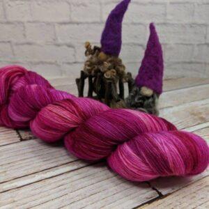 Star wars sock yarn